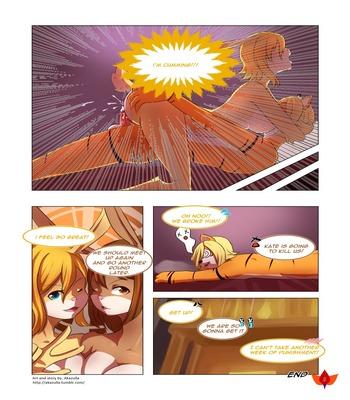 Akazulla- First time Job Furry10 free sex comic