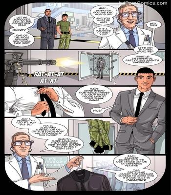 Alexander – Ridehard 1 free Cartoon Porn Comic sex 10