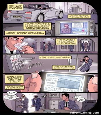 Alexander – Ridehard 1 free Cartoon Porn Comic sex 17