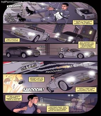 Alexander – Ridehard 1 free Cartoon Porn Comic sex 18