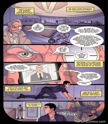 Alexander – Ridehard 1 free Cartoon Porn Comic sex 20