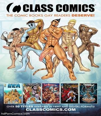 Alexander – Ridehard 1 free Cartoon Porn Comic sex 3
