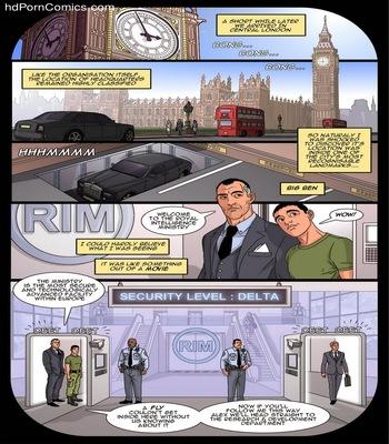 Alexander – Ridehard 1 free Cartoon Porn Comic sex 9