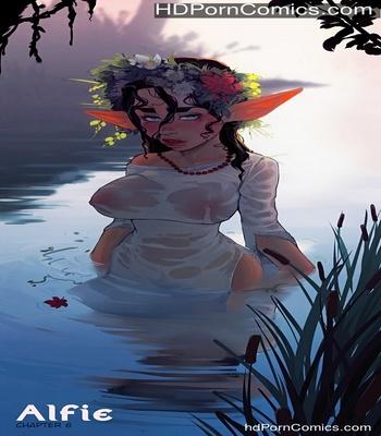 Porn Comics - Alfie 6 Sex Comic