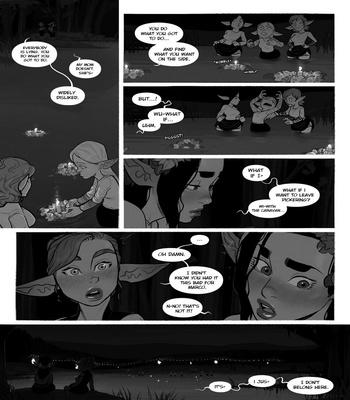 Alfie-612 free sex comic
