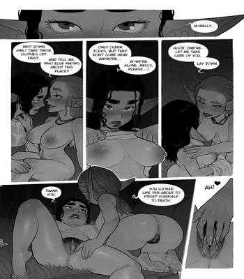 Alfie-636 free sex comic