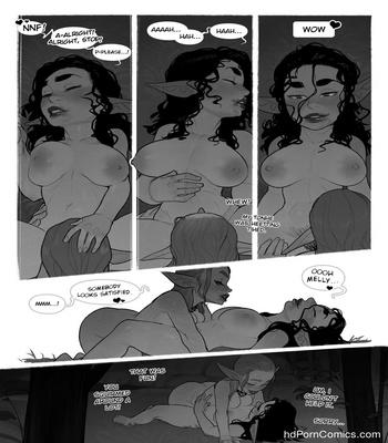 Alfie-657 free sex comic