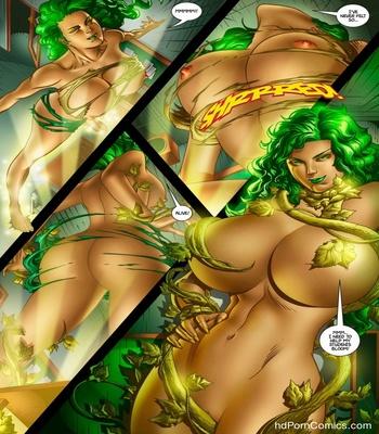 Alicia Goes Wonderland 2 Sex Comic sex 10