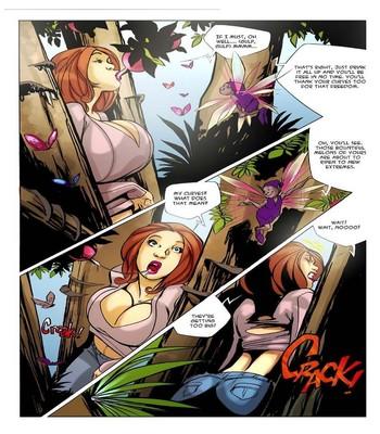 Alison Wonderbra 16 free sex comic