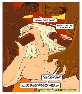 All Part Of The Job Sex Comic sex 18