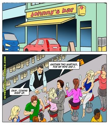 All Part Of The Job Sex Comic sex 2