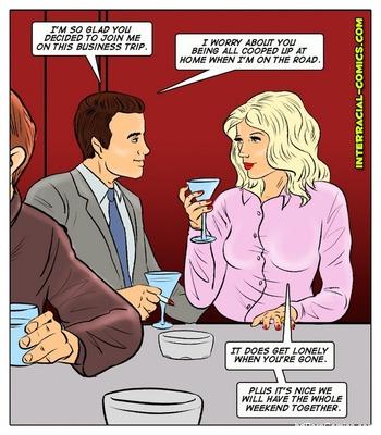 All Part Of The Job Sex Comic sex 3