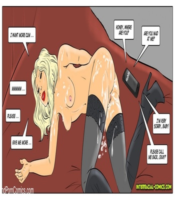 All Part Of The Job Sex Comic