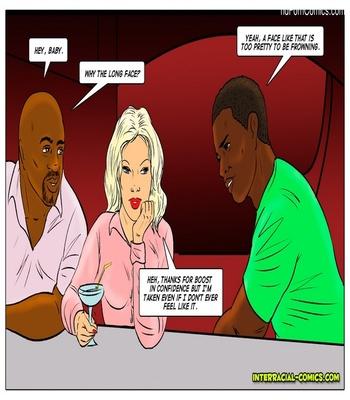 All Part Of The Job Sex Comic sex 6