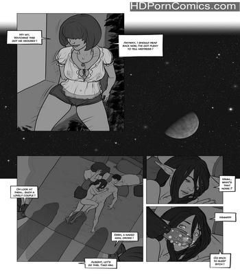 Andromeda-1-Jelen-Son-Of-Thunder51 free sex comic