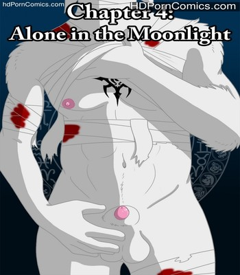 Porn Comics - Angry Dragon 4 – Alone In The Moonlight Sex Comic