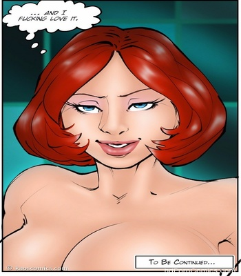 Annabelle's New Life 1 Sex Comic