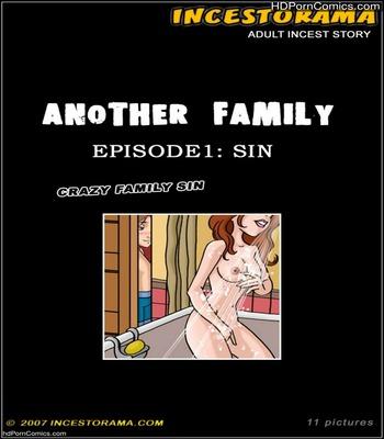 Porn Comics - Another  1-17 free Cartoon Porn Comic
