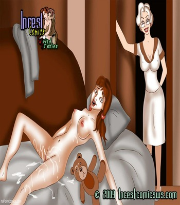 Another Family 1-17 free Cartoon Porn Comic
