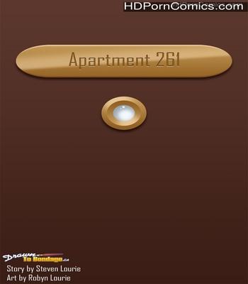 Apartment 261 Sex Comic