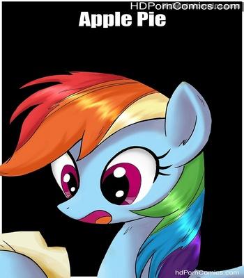 Porn Comics - Apple Pie Sex Comic