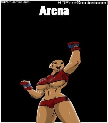 Porn Comics - Arena Sex Comic