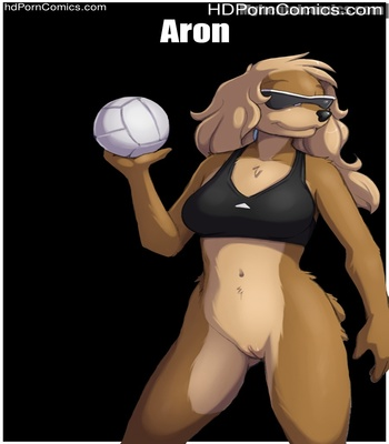 Porn Comics - Aron Sex Comic