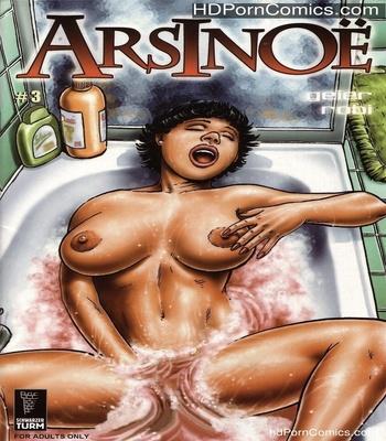 Porn Comics - Arsinoe 3 Sex Comic