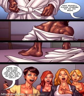 Art-Class4 free sex comic