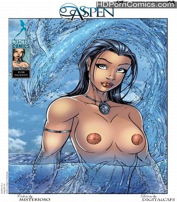 Porn Comics - Asspen Sex Comic