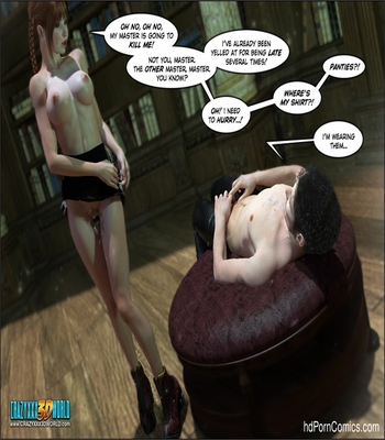 Auditor Of Reality – Legacy Episode 1723 free sex comic