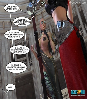 Auditor Of Reality – Legacy Episode 1728 free sex comic