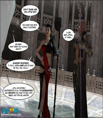 Auditor Of Reality – Legacy Episode 1730 free sex comic