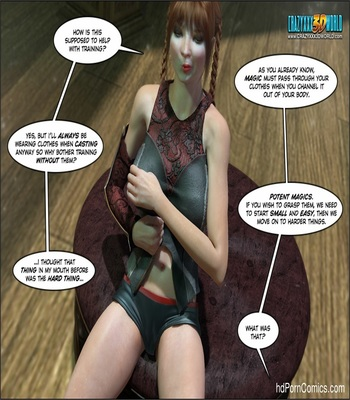 Auditor Of Reality – Legacy Episode 177 free sex comic