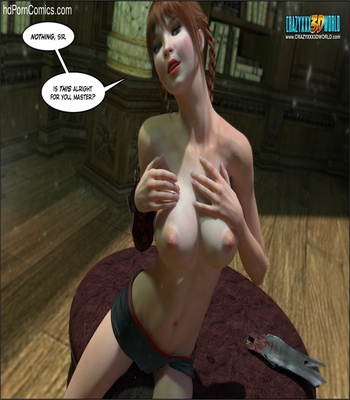 Auditor Of Reality – Legacy Episode 178 free sex comic