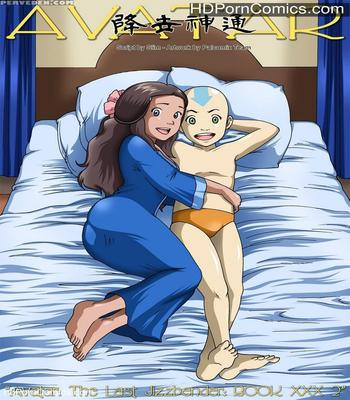 Porn Comics - Avatar – The Last Jizzbender Book XXX 2 Porn Comics Avatar