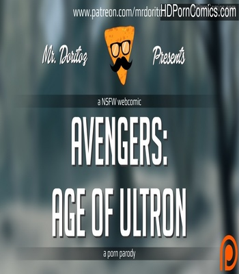 Porn Comics - Avengers – Age Of Ultron Sex Comic