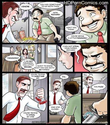 Ay Papi 13 - Porncomics11 free sex comic