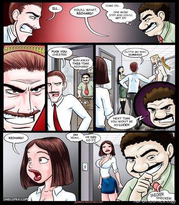 Ay Papi 13 - Porncomics12 free sex comic