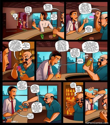 Ay Papi 16 - Porncomics16 free sex comic