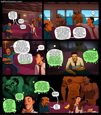 Ay Papi 16 - Porncomics19 free sex comic