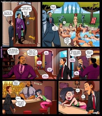 Ay Papi 16 - Porncomics3 free sex comic