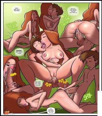 Ay Papi 17 - Porncomics14 free sex comic