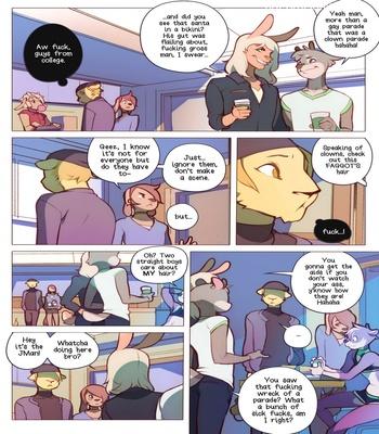 Badge Of Pride Sex Comic sex 27