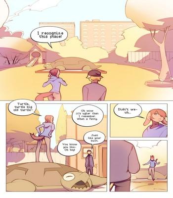 Badge Of Pride Sex Comic sex 5