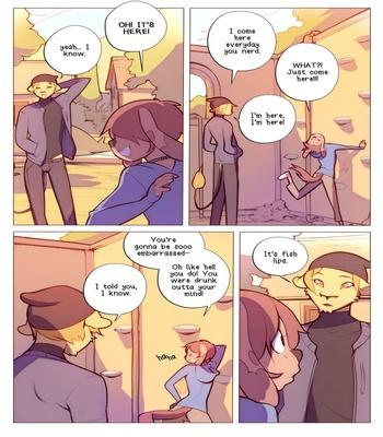 Badge Of Pride Sex Comic sex 7