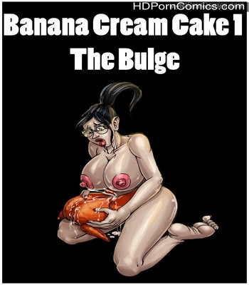 Porn Comics - Banana Cream Cake 1 – The Bulge Sex Comic