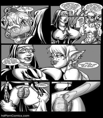 Banana Cream Cake 4 - Jenna And The Cake 18 free sex comic