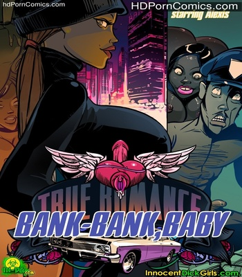 Porn Comics - Bank-Bank, Baby Sex Comic