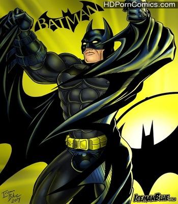 Porn Comics - Batman Sex Comic